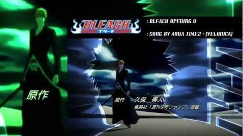 Bleach - Velonica-1