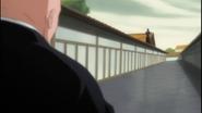 Shuhei backs off