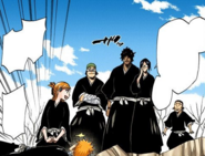 167Ichigo's friends arrive