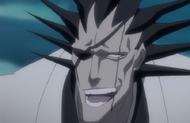 244Kenpachi states Byakuya must be joking