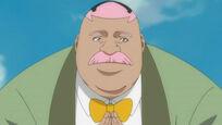 Hachi episode 278 option 2