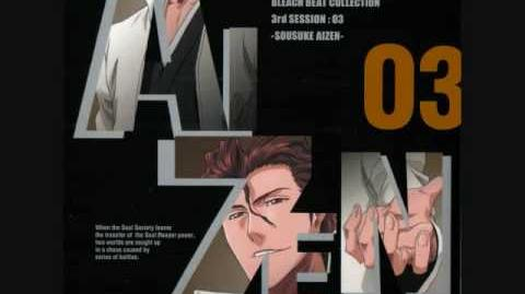 Bleach Beat Collection - Aizen - Shinsen