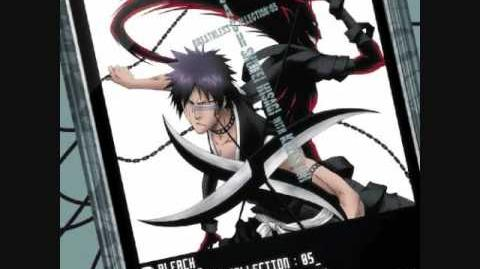 Bleach Breathless Collection - Hisagi - Miss