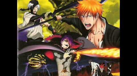 Bleach The Hell Verse OST - Track 21 - Incantation (Part F)