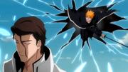 O291 Ichigo gotów by zaatakować Aizena
