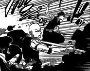 R621 Potyczka Shinigami