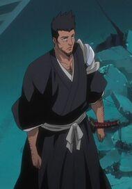 ShinigamiIsshin
