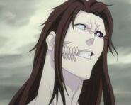 Aizen After Mugetsu