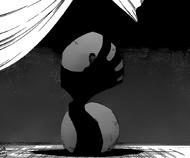 R617 Mimigahi podtrzymuje Króla Dusz