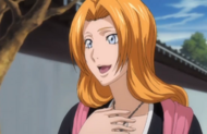 264Rangiku decides