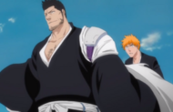 296Isshin arrives