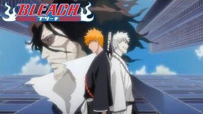 Bleach - Opening 11 Anima Rossa