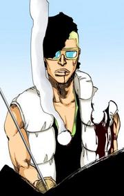 Nimaiya es herido en el pecho