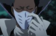 Odc211 Kaname zdejmuje maskę