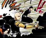 621Shinigami fight