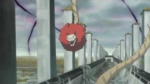 Bleach Fade to Black - Renji and Ichigo's Bankai! (sub ita)