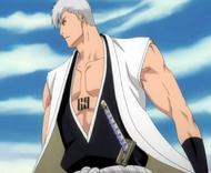 O209 Kensei jako kapitan