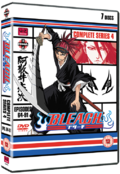 Bleach Complete Series 4