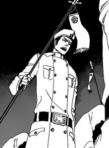 486Standard Wandenreich uniform