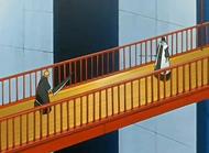 Spotkanie Ichigo i Byakuyi