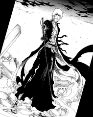 R512 Ichigo zatrzymuje najeźdźców
