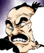 119Toshimori profile