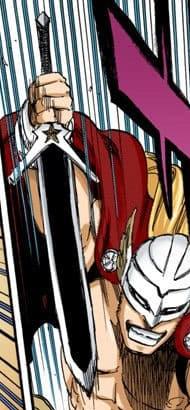599Gerard's Spirit Weapon, Hoffnung
