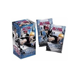 Bleach Trading Cards