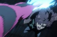 Sado Attacks Inaba