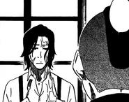 Shishigawara sneezes Tsukishima
