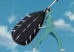 Tengumaru