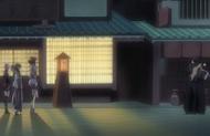 265Haineko, Tobiume, and Katen Kyokotsu decide