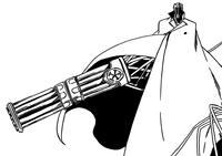 R549 broń BG9