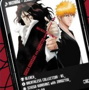 Bleach Breathless Collection 01