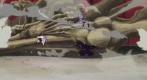 Gunjyo y Taiikon vs Ichigo