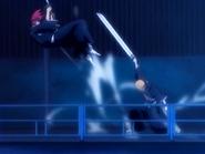 O17 Ichigo przewraca Renjiego