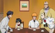E204 Rurichiyo and Kenryu argue