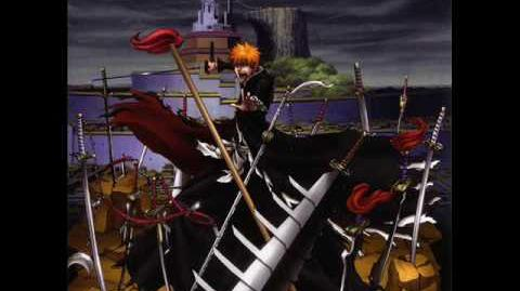 Bleach Fade to Black OST - Track 23 - Stand Up Be Strong(Part II)