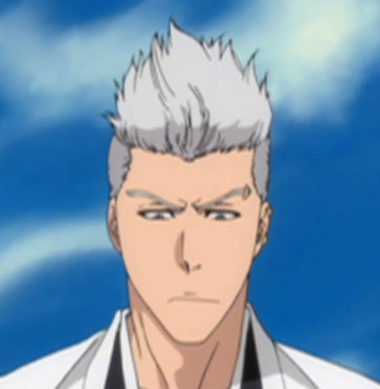 Kensei Muguruma | Bleach Wiki | FANDOM powered by Wikia