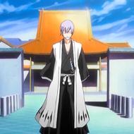O21 Ichimaru pojawia się przed ryoka