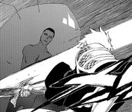 R614 Ichigo tnie króla