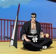Tetsuzaemon-shikai