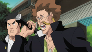 Yokochini begs to Ichigo to remember him.