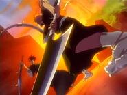 Ichigo vs Renji