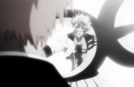 190Grimmjow is attacked