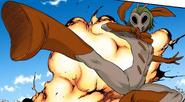 366Mashiro Kick
