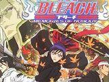 Bleach: Memories of Nobody (Novela)