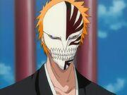 Ichigo mascara
