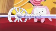 Ep364 Rukia pluszakiem