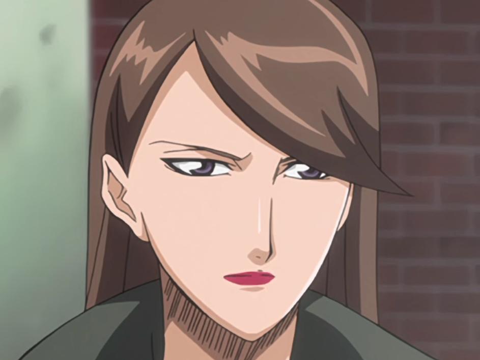 Yoshino Sōma | Bleach Wiki | FANDOM powered by Wikia